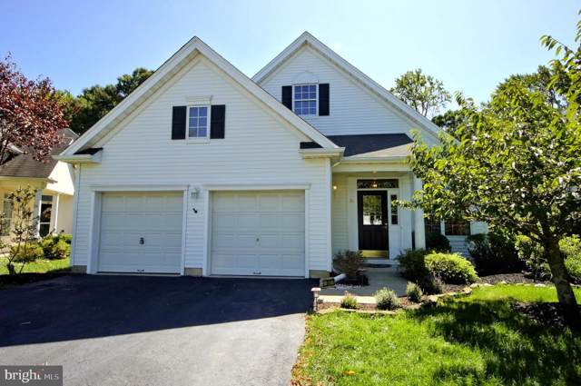 31 Pinflower Lane, PRINCETON JUNCTION, NJ 08550 (#NJME284194) :: Tessier Real Estate