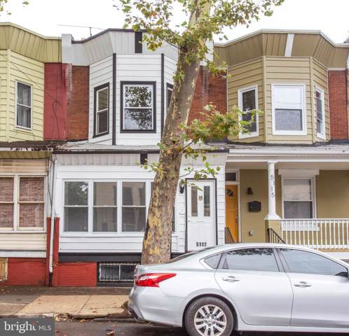 5117 Arch Street, PHILADELPHIA, PA 19139 (#PAPH824938) :: Kathy Stone Team of Keller Williams Legacy