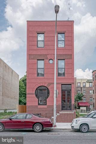 1827 W Diamond Street, PHILADELPHIA, PA 19121 (#PAPH824940) :: ExecuHome Realty