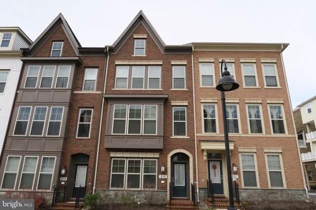 215 Strummer Lane, GAITHERSBURG, MD 20878 (#MDMC674522) :: Homes to Heart Group