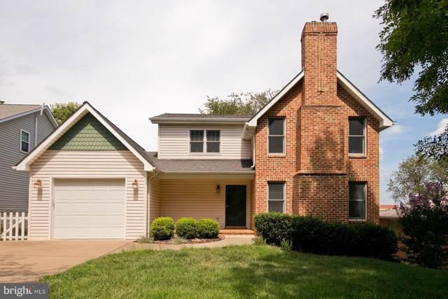 432 Miller Street, WINCHESTER, VA 22601 (#VAWI113052) :: The Bob & Ronna Group