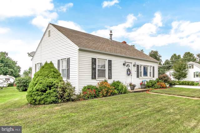 11 Oak Street, YORK, PA 17402 (#PAYK123266) :: The Joy Daniels Real Estate Group