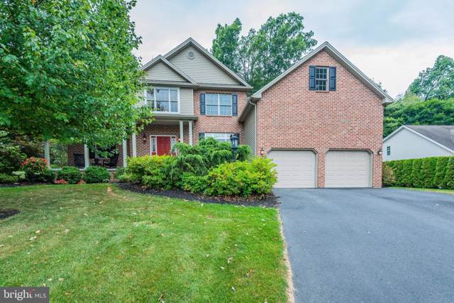 9 Hickory Court, BOILING SPRINGS, PA 17007 (#PACB116566) :: Bob Lucido Team of Keller Williams Integrity