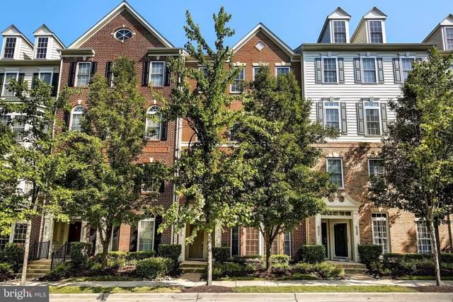 635 Whetstone Glen Street, GAITHERSBURG, MD 20877 (#MDMC674530) :: Keller Williams Pat Hiban Real Estate Group