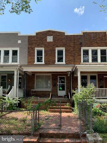 345 Kentucky Avenue SE, WASHINGTON, DC 20003 (#DCDC438632) :: Radiant Home Group
