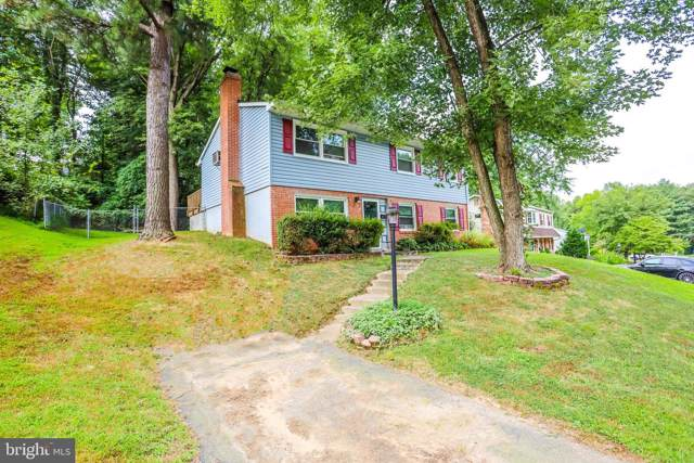 4507 Kelso Court, WOODBRIDGE, VA 22193 (#VAPW476602) :: Radiant Home Group