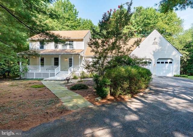 1706 Prairie Court, SEVERN, MD 21144 (#MDAA410168) :: ExecuHome Realty