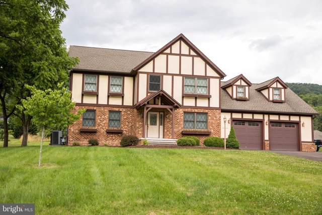 10503 Pearl View Place, LAVALE, MD 21502 (#MDAL132460) :: Gail Nyman Group
