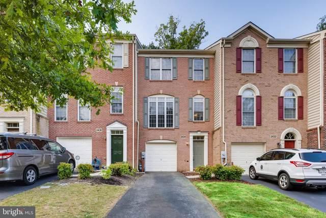2434 Killarney Terrace, ODENTON, MD 21113 (#MDAA410174) :: The Riffle Group of Keller Williams Select Realtors