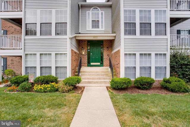 1002 Jessicas Court E, BEL AIR, MD 21014 (#MDHR237514) :: The Dailey Group
