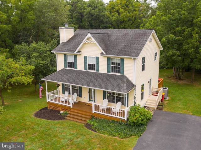 143 Shady Meadows Court, CHARLES TOWN, WV 25414 (#WVJF136222) :: Pearson Smith Realty