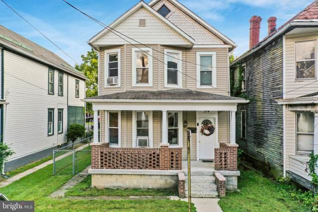 514 Shriver Avenue, CUMBERLAND, MD 21502 (#MDAL132462) :: Keller Williams Pat Hiban Real Estate Group