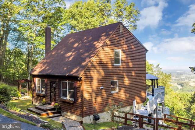 487 Applewood Drive, FRONT ROYAL, VA 22630 (#VAWR137838) :: Keller Williams Pat Hiban Real Estate Group