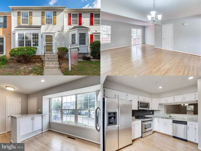 5404 Stoney Meadows Drive, DISTRICT HEIGHTS, MD 20747 (#MDPG539962) :: CENTURY 21 Core Partners