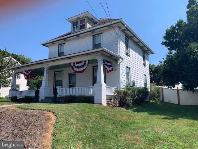 2750 Horseshoe Pike, PALMYRA, PA 17078 (#PALN108534) :: The Joy Daniels Real Estate Group