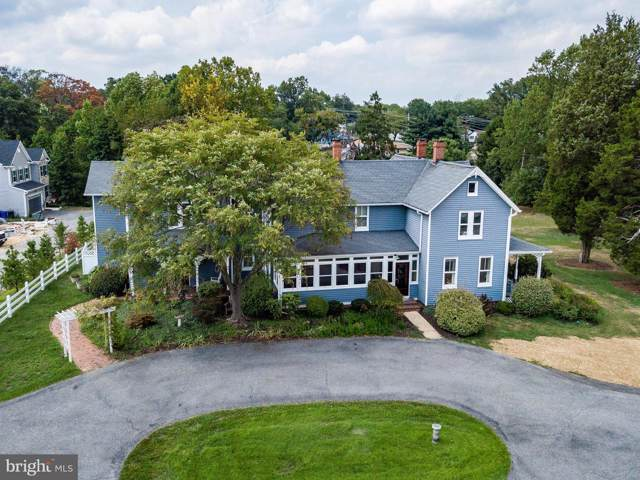 9309 Whiskey Bottom Road, LAUREL, MD 20723 (#MDHW268884) :: The Sebeck Team of RE/MAX Preferred