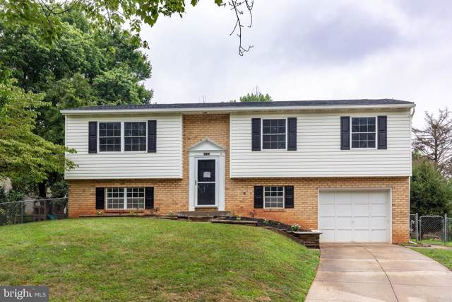 107 Brookview Court, WESTMINSTER, MD 21157 (#MDCR191086) :: AJ Team Realty