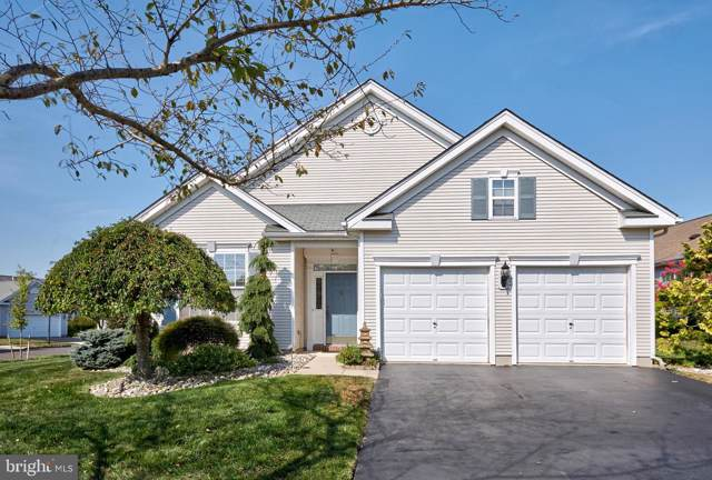 1 Red Coat Place, ALLENTOWN, NJ 08501 (MLS #NJMM109674) :: Jersey Coastal Realty Group