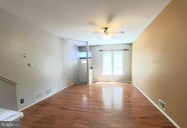 1302 North Broadway, BALTIMORE, MD 21213 (#MDBA480354) :: Radiant Home Group