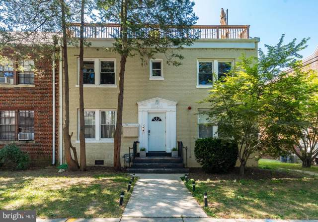 1346 Nicholson Street NW #301, WASHINGTON, DC 20011 (#DCDC438644) :: Homes to Heart Group