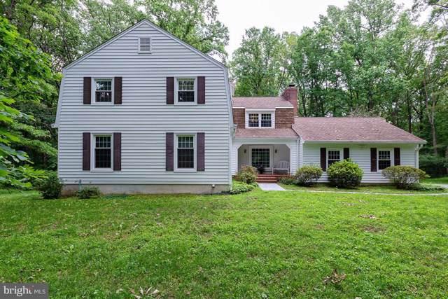 23115 Peach Tree Road, CLARKSBURG, MD 20871 (#MDMC674550) :: Great Falls Great Homes