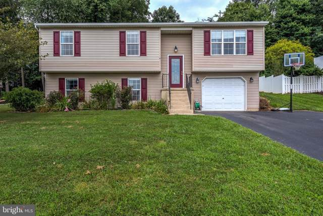 160 Overview Cir E, RED LION, PA 17356 (#PAYK123270) :: Flinchbaugh & Associates