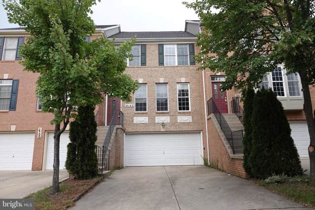 14102 Calabash Lane, ROCKVILLE, MD 20850 (#MDMC674560) :: The Licata Group/Keller Williams Realty