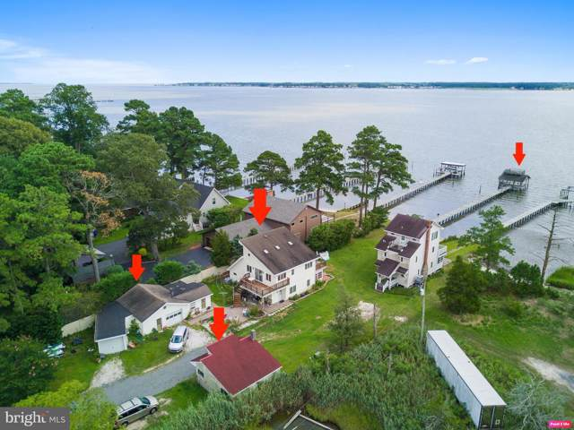 32280 River Road, MILLSBORO, DE 19966 (#DESU146124) :: CoastLine Realty