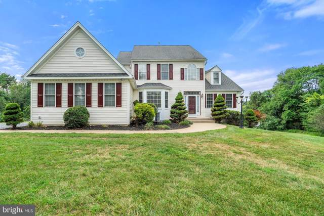 16322 Shadow Drive, CULPEPER, VA 22701 (#VACU139316) :: Keller Williams Pat Hiban Real Estate Group