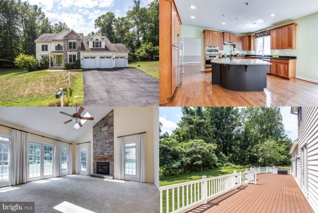 515 Teak Road, CROWNSVILLE, MD 21032 (#MDAA410190) :: ExecuHome Realty