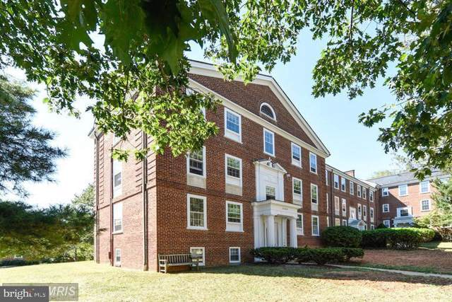 3600 38TH Street NW B272, WASHINGTON, DC 20016 (#DCDC438656) :: Great Falls Great Homes