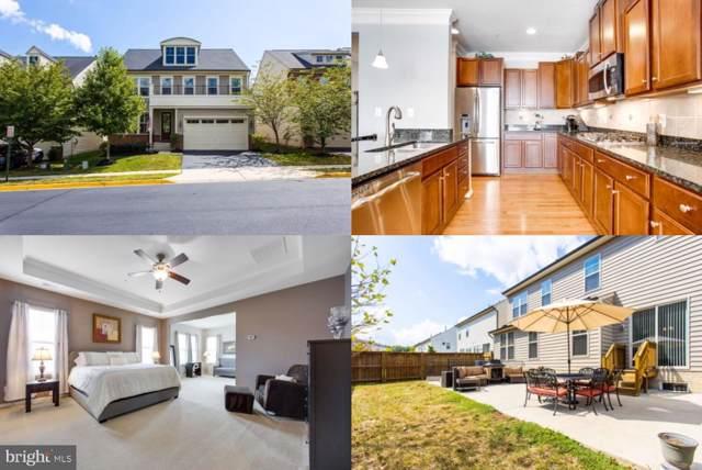 15893 Lee Carter Road, GAINESVILLE, VA 20155 (#VAPW476620) :: Jacobs & Co. Real Estate