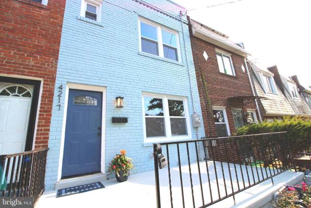 4217 Hayes Street NE, WASHINGTON, DC 20019 (#DCDC438660) :: Kathy Stone Team of Keller Williams Legacy