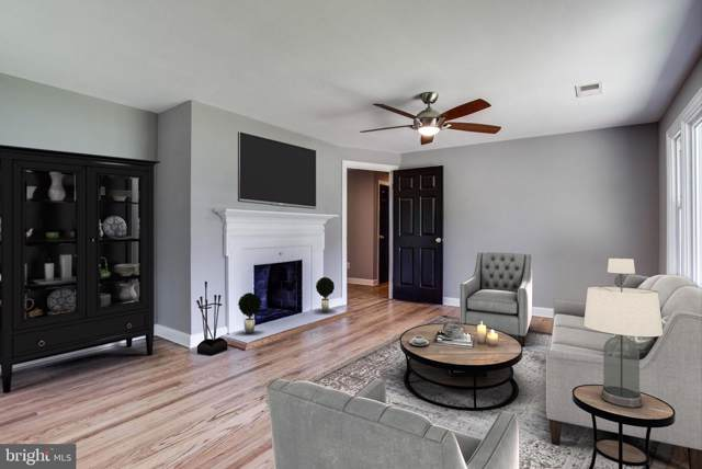 5709 Lakeview Drive, FREDERICK, MD 21702 (#MDFR251892) :: Keller Williams Pat Hiban Real Estate Group
