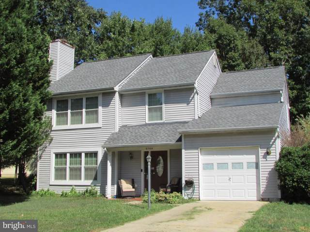 6766 Armadillo Court, WALDORF, MD 20603 (#MDCH205714) :: AJ Team Realty