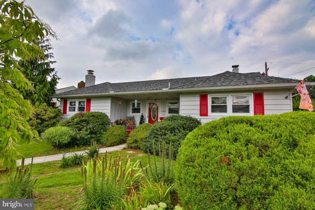 1929 Cloverdale Road, BETHLEHEM, PA 18018 (#PALH112158) :: Better Homes and Gardens Real Estate Capital Area