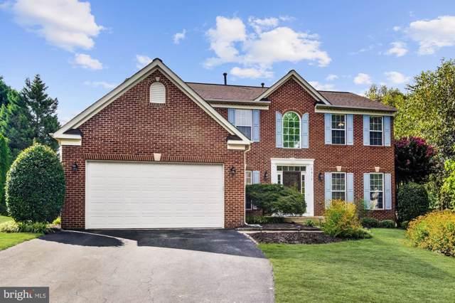 6815 Corder Lane, LORTON, VA 22079 (#VAFX1083888) :: Eng Garcia Grant & Co.