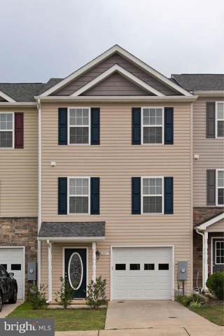 207 Sage Circle, WINCHESTER, VA 22603 (#VAFV152510) :: Great Falls Great Homes