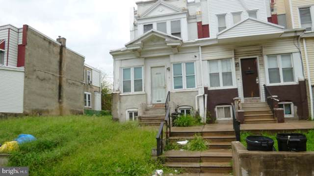 5919 Chester Avenue, PHILADELPHIA, PA 19143 (#PAPH824998) :: ExecuHome Realty
