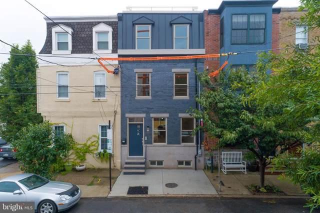 2402 Catharine Street, PHILADELPHIA, PA 19146 (#PAPH825004) :: Erik Hoferer & Associates