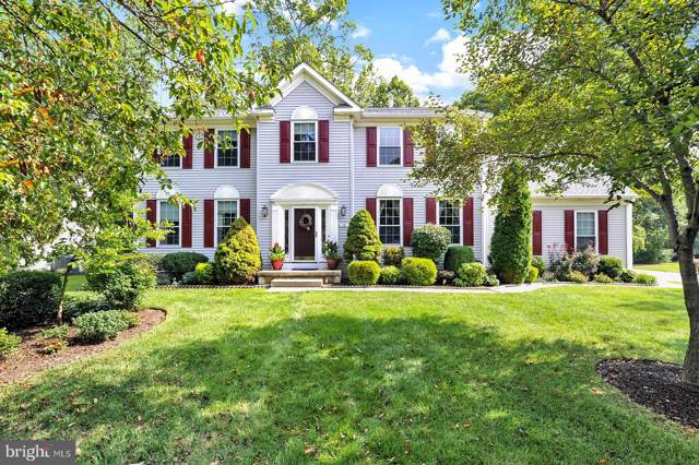 101 Hazeltine Road, DOVER, DE 19904 (#DEKT231740) :: The Allison Stine Team