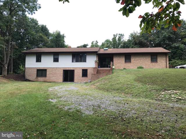 3535 Cannon Hill Road, HEDGESVILLE, WV 25427 (#WVBE170450) :: The Redux Group