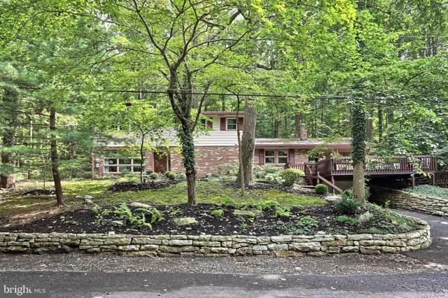 204 Lebanon Avenue, MT GRETNA, PA 17064 (#PALN108540) :: The Joy Daniels Real Estate Group