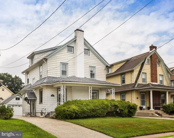 144 Sycamore Road, HAVERTOWN, PA 19083 (#PADE498412) :: ExecuHome Realty