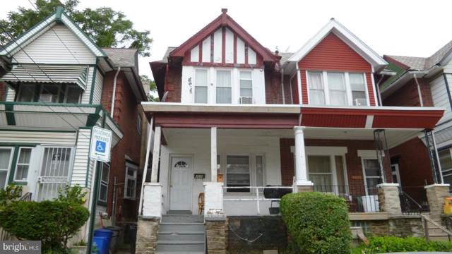 4824 N Camac Street, PHILADELPHIA, PA 19141 (#PAPH825012) :: LoCoMusings