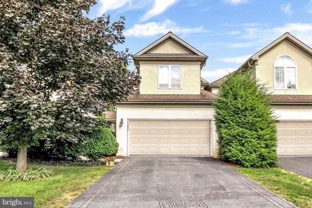 1095 Stillwood Circle, LITITZ, PA 17543 (#PALA138470) :: The Joy Daniels Real Estate Group