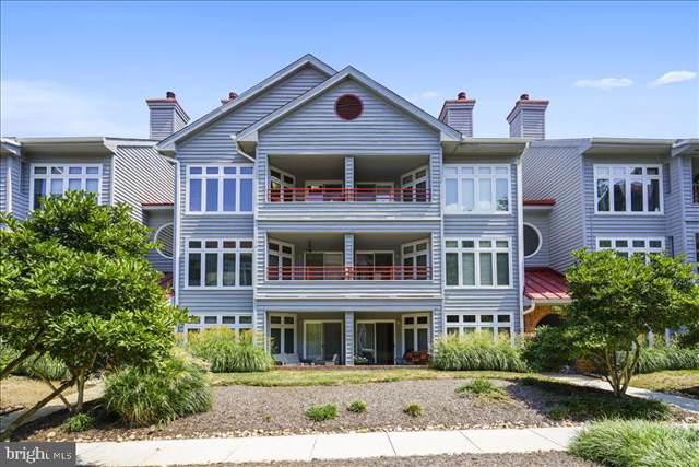 1121 Lake Heron Drive 3B, ANNAPOLIS, MD 21403 (#MDAA410196) :: Keller Williams Pat Hiban Real Estate Group