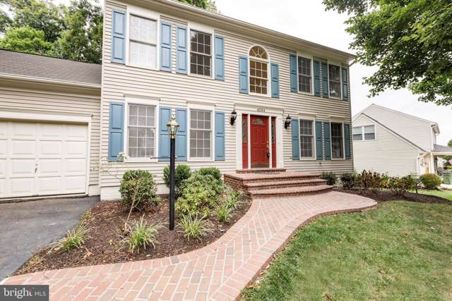 4284 Decatur Drive, WOODBRIDGE, VA 22193 (#VAPW476632) :: The Redux Group