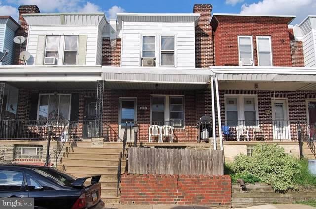 4071 Higbee Street, PHILADELPHIA, PA 19135 (#PAPH825024) :: ExecuHome Realty
