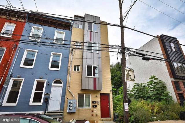 1806 W Montgomery Avenue, PHILADELPHIA, PA 19121 (#PAPH825022) :: ExecuHome Realty